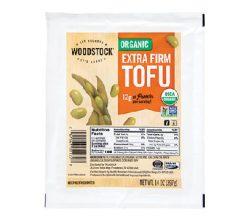 Woodstock Organic Tofu image