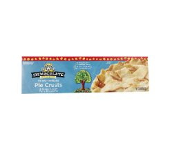 Immaculate Pie Crusts image