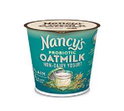 Nancy's Oat Milk Non-Dairy Yoghurt image
