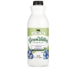 Green Valley Creamery Kefir image