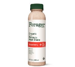 Forager Project Probiotic Plant Shake image
