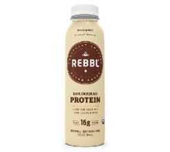 Rebbl Plant-Based Protein Drink image