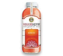 GTS Veggie Kefir Probiotic Drink image