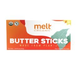 Melt Organic Butter Sticks image