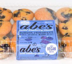 Abe's Vegan Muffins image