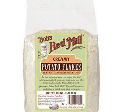 Bob's Red Mill Potato Flakes image