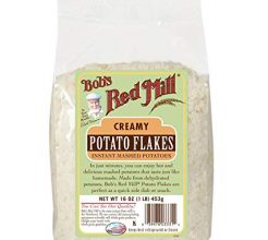 Bob's Red Mill Potato Flakes image