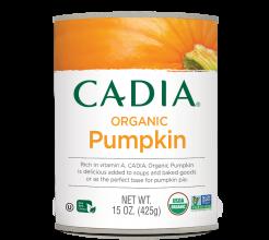 Cadia Organic Pumpkin image