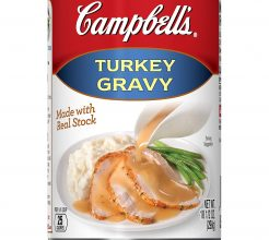 Campbell's Turkey Gravy image