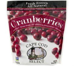 Cape Cod Cranberries image