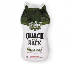 Culver Duck Quack on a Rack image