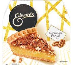 Edwards Georgia Style Pecan Pie image