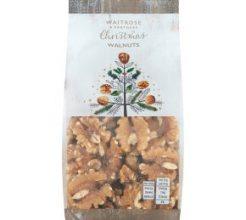 Waitrose Christmas Walnuts image