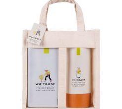 Waitrose Coffee Gift Tote Bag image