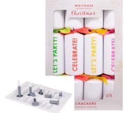 Waitrose Crackers image