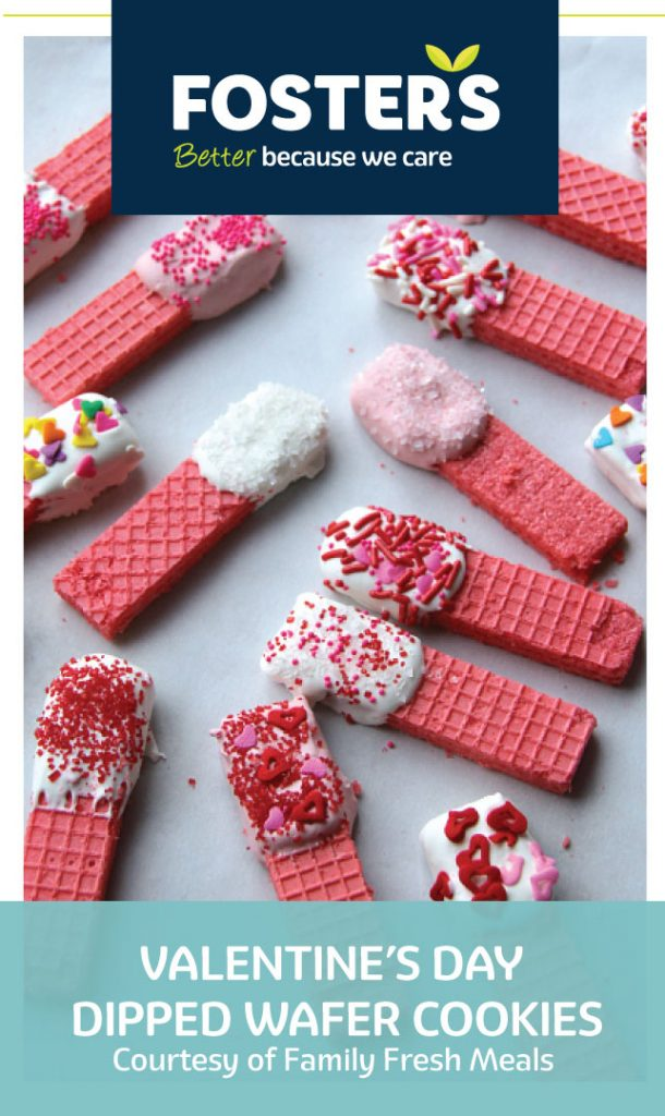 Fosters-Wafer-Cookies-Valentine's Day-Recipes