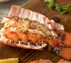Caribbean Lobster Tails image