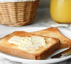 Homestyle White Bread image