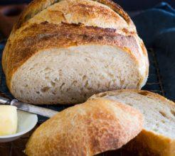 Sourdough Bread image